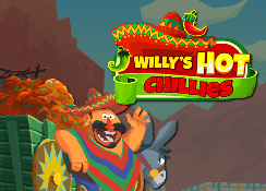 Willy's Hot Chillies™